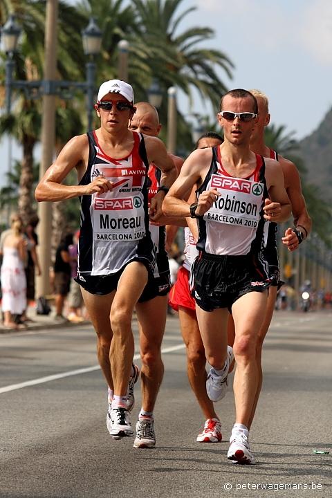 Marathon EK Barcelona