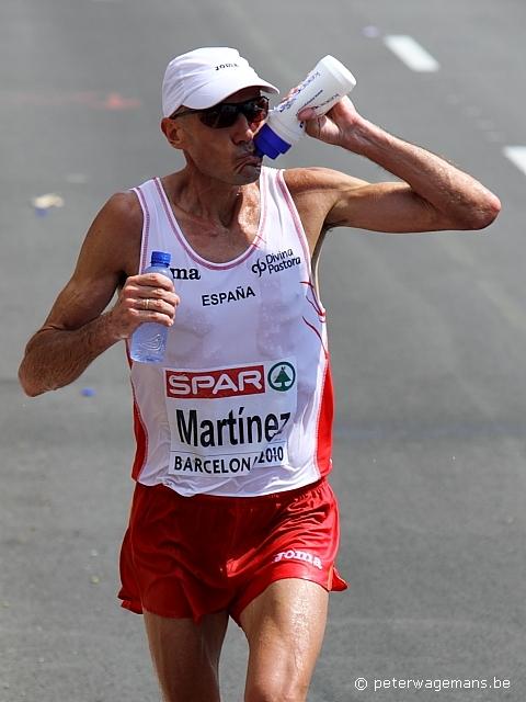 José Manuel Martinez