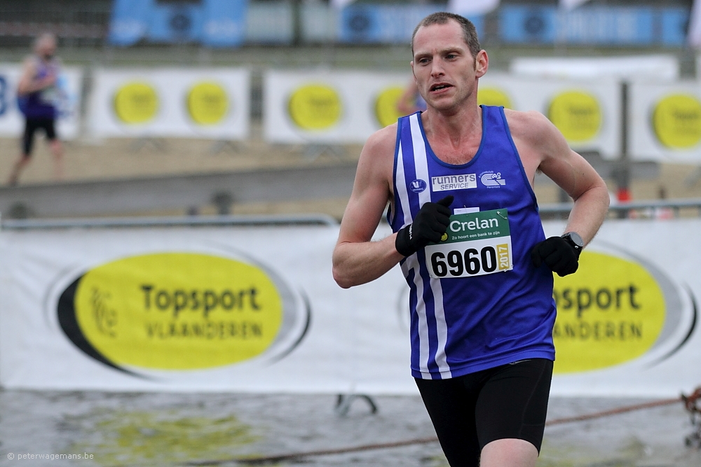 Vlaamse kampioenschappen veldlopen