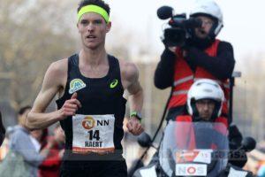 Rotterdam Marathon 2019